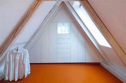 Study Case Stair Furniture Houses Attic Architecture