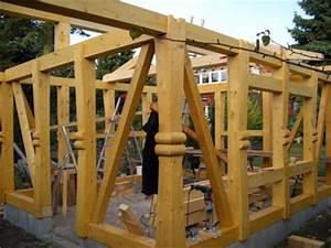 Holzhaus Selber Bauen Anleitung : fachwerkhaus bauen anleitung holzhaus bauen anleitung ~ Michelbontemps.com Haus und Dekorationen