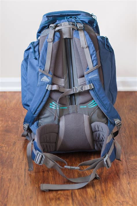 Kelty Redwing 50 Backpack Review  Zigzag Around The World