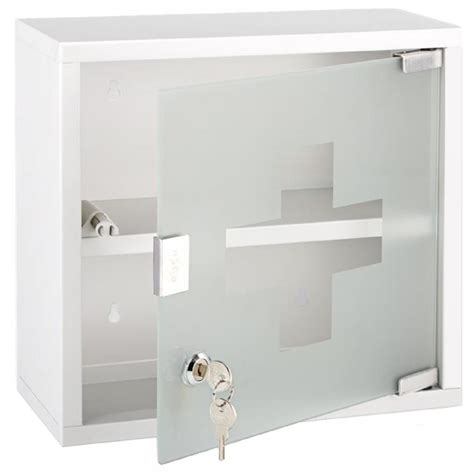 Locking Medicine Cabinet by Lockable Medicine Storage Cabinet Locking Cupboard