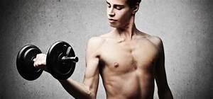 Skinny Guy Workout