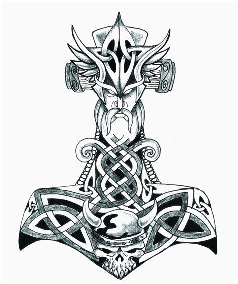 viking symbols tattoos szukaj  google tattoo