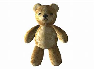 Image Teddy Bearpng Fallout Wiki FANDOM Powered By