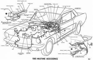 1969 Mustang Coupe Fuse Block Diagram