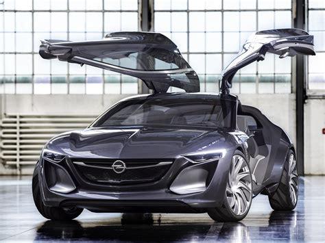 Opel Monza Concept 092018