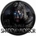Mordor Shadow Middle Earth Icon Steam Crack