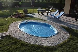 Pool Profi 24. kopool komplettset typ basic 8 x 4 x 1 5 m ...