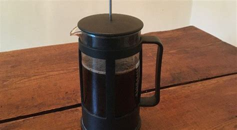 The correct french press coffee ratio is the key factor to this entire procedure. How To Use A French Press (and how NOT to) in 2020 ...