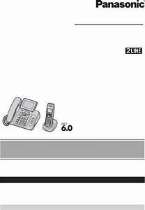 Panasonic Answering Machine Kx