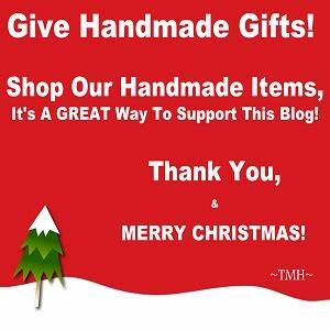 Homemade Christmas Gift Ideas Given From The Heart