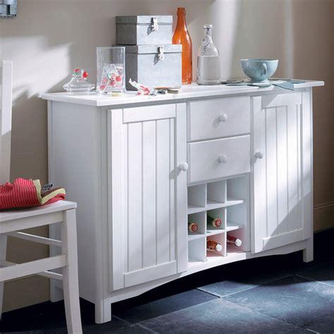 la redoute meubles de cuisine buffet de cuisine la redoute