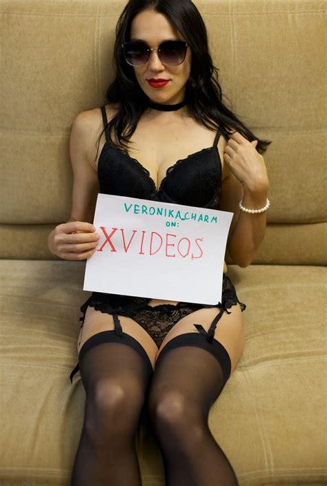 Veronika Charm - Model / Channel page - XVIDEOS.COM