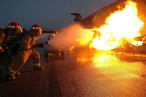 ship fire explosion facts  measures