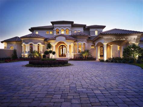 mediterranean home builders 25 stunning mediterranean exterior design exterior
