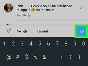 How to Reply to Comments on Instagram on Android: 5 Steps