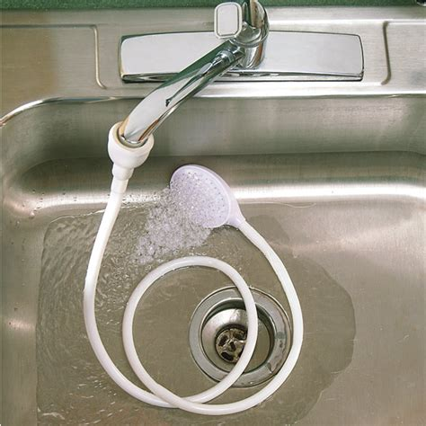 sink spray hose connect spray hose for sink detachable sink hose sprayer