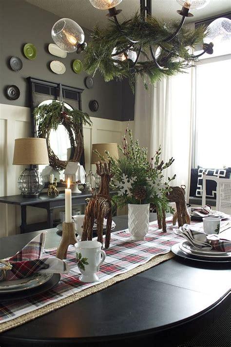 arreglos navidenos   como organizar la casa