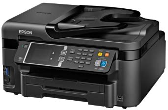 The printer also supported by new precisioncore printing technology, and this printer also produces good quality color prints. Epson Wf 3620 Software Download : Epson WF-3620 Treiber ...