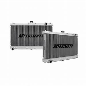 Performance Radiator Mishimoto Mazda Mx  99  Manual