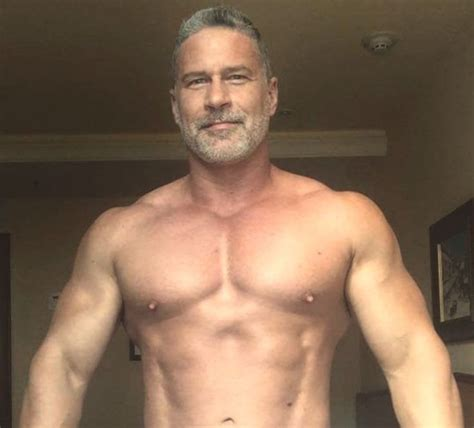 Hot Mature Daddies Silver Men