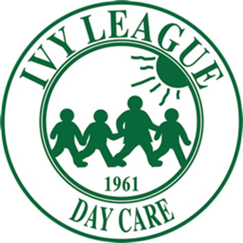 contact the day care center at league 813 | day care logo