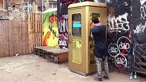 Kleinste Sauna Der Welt : so tickt berlin teledisko die kleinste disko der welt youtube ~ Whattoseeinmadrid.com Haus und Dekorationen