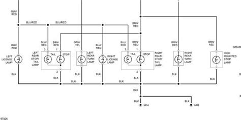 Solved Subary Legacy Auto Need Wiring Diagram Rear