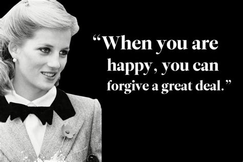She was the fourth child and third daughter of john in 1975, after her father inherited the title of earl spencer, she became lady diana spencer. Princess Diana: Inspiring Quotes from the People's ...