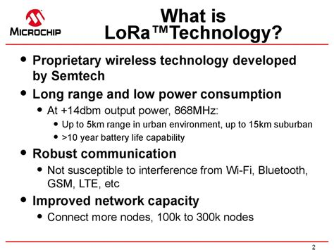 lora technology prezentatsiya onlayn