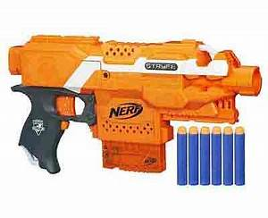 Nerf Gun Attachments | Nerf News and Blaster Reviews