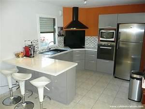 Cuisine Moderne Design : cuisine moderne pinterest avec des id es int ressantes pour la conception de la ~ Preciouscoupons.com Idées de Décoration