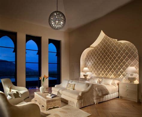 chambre orientale déco orientale 1001 nuits apportez l exotisme chez vous