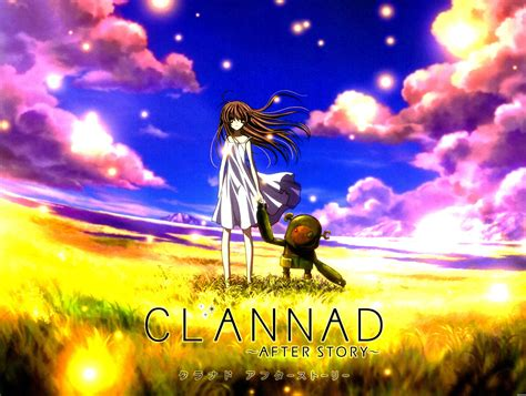 Clannad Anime Wallpaper - clannad after story wallpapers wallpaper cave
