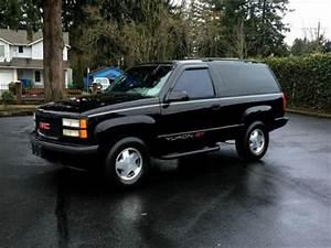 Find Used 1995 Gmc Yukon Gt Sport Utility 2