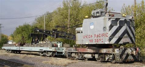 O scale 3-rail 8-axle crane tender for American crane | O ...
