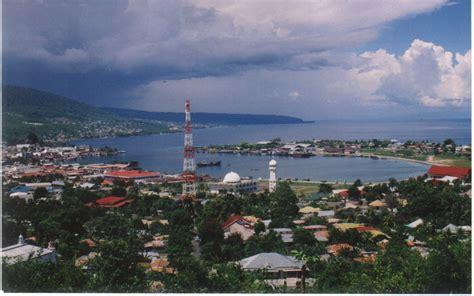 luwuk banggai resmi menjadi ibukota provinsi sulawesi
