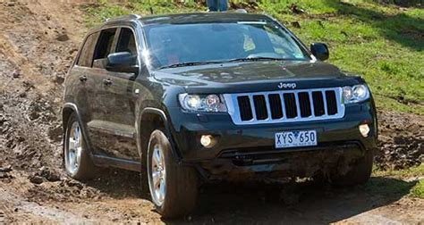 Jeep Grand Future Models by New Jeep Grand Hits Oz Goauto