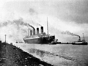 What If The Titanic Hadnu2019t Sunk 100 Years Ago