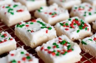 soft christmas cookies recipe dishmaps