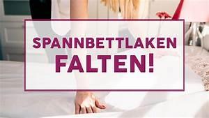 Ordnung Im Schrank : spannbettlaken falten endlich ordnung im schrank youtube ~ Eleganceandgraceweddings.com Haus und Dekorationen