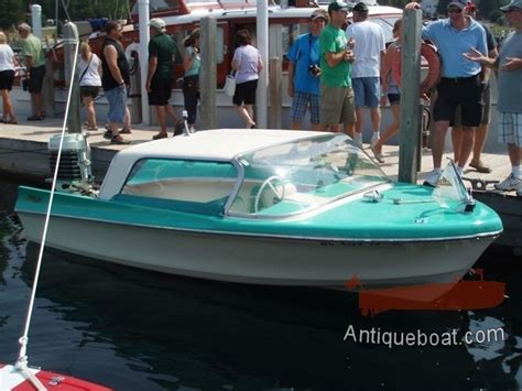 Aristocraft Boat For Sale by Aristocraft Funliner 1962 For Sale For 5 000 Boats From