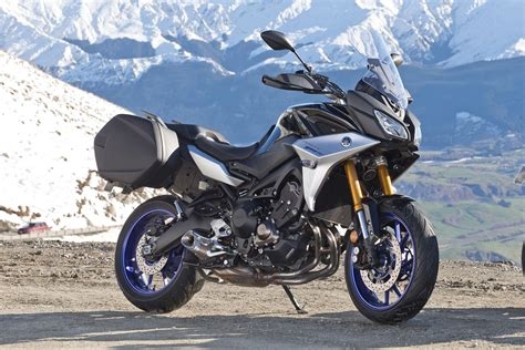 yamaha tracer gt review motorcycle test mcnewscomau