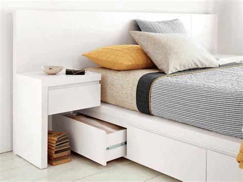 Bedroom Organizers : 5 Expert Bedroom Storage Ideas