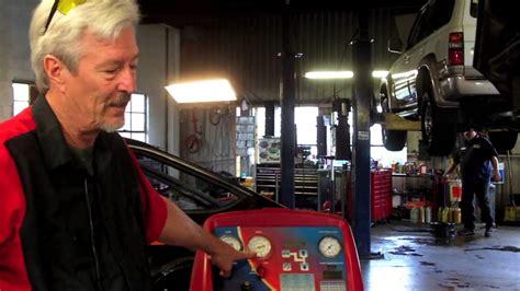 auto ac repair austin tx    arbor auto works