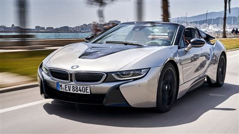 bmw  roadster review  hybrid supercar refined car