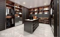 interesting contemporary closet design 20 Trendy Bedroom Closets Design Ideas (WITH PICTURES)