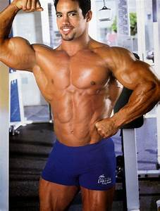 The Beauty Of Male Muscle  Tito
