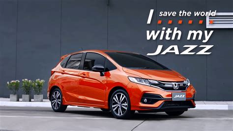 2019 Honda Jazz by 2019 Honda Jazz Rs Review Relies