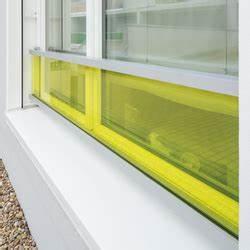 Glas Marte Windoorail : fenstergitter gel nder hochwertige designer fenstergitter gel nder architonic ~ Frokenaadalensverden.com Haus und Dekorationen