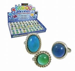 Mood Ring - Momo's Tree House